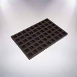 Pastry Mould-54 cups(Non-stick)