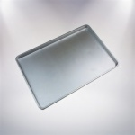Alusteel Sheet Pan(Square Bar Band)