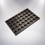Non-stick Muffin Tray- 40 Cup