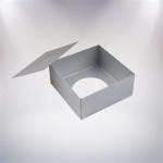 Square Cake Mould(Anode)