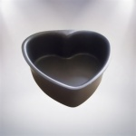 Heart Cake Pan(Super Hard Anode)