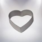 Biscuit Mould(Heart)-10pcs
