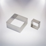 Square Mousse Ring