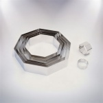 Octagonal Mousse Ring