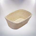 European Style Cake Mould(Oval)