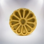 Stamping Mould-Chrysanthemum