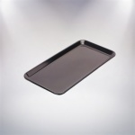 Melamine Tray(Black)